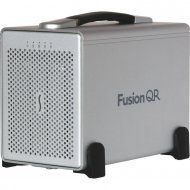 SONNET FUSION DE4QR Quad Interface with RAID 5/0 Support 0TB