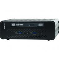 SONNET Echo Express 15 Thunderbolt Dock Pro - BluRay Burner 0TB