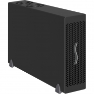SONNET Echo Express III-D Desktop Thunderbolt Expansion Chassis