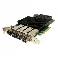 SONNET 16Gb Quad Channel Fibre Channel Host Adapter PCIe 2.0 (TB Compatible)