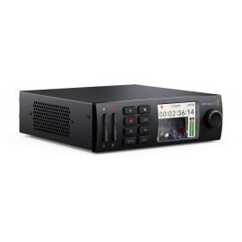 BLACKMAGIC DESIGN HYPERDECK STUDIO MINI - ULTRA-HD/HD/SD SD kaart recorder