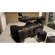 OVERNAME - PANASONIC AGAC160AEJ FULL HD CAMCORDER - EX VERHUUR