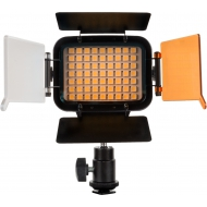 TRISTAR 2 - On-Camera Bi-Color SMD LED Light