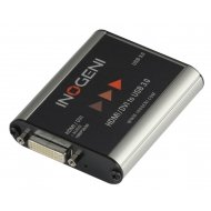 INOGENI DVI to USB 3.0 - capture device for HDMI/DVI sources