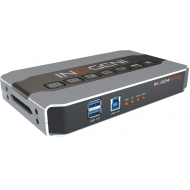 INOGENI SHARE2 - Dual Video to USB 3.0 Multi I/O Capture