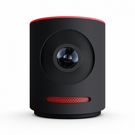 LIVESTREAM MEVO - Live event camera (black version)