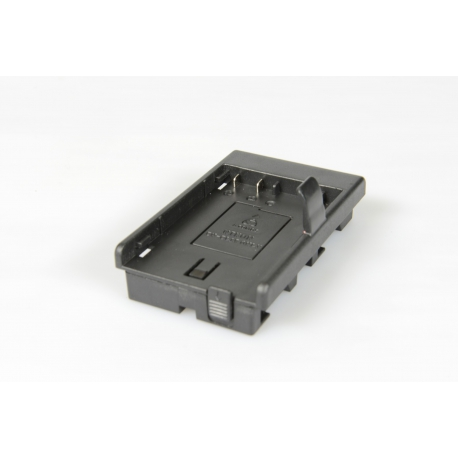 Atomos Batter Adapter for Nikon D800 battery cells