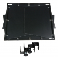 Akurat Barndoors for S4 LED Illuminator