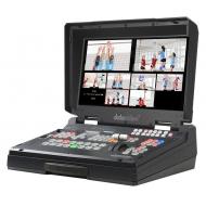 DATAVIDEO HS-1200 - HD 6 Canals studio production portable