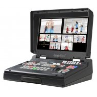 DATAVIDEO HS-1200 - HD 6 Channels portable production studio
