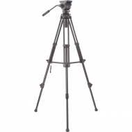 LIBEC TH-X - tripod with mid-spreader
