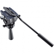 LIBEC THX-H - statiefkop met flat base