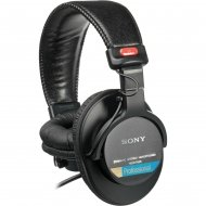 SONY MDR-7506/1 - Professional Headphones