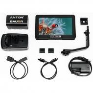 SMALLHD FOCUS - 5 inch monitor (LPE6 kit)