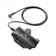 Zoom & focus control for LANC video cameras