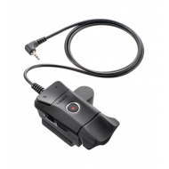Zoom & focus control for LANC video cameras