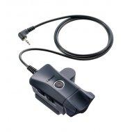 LIBEC ZC-LP - Zoom control for LANC/Panasonic video cameras