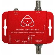ATOMOS CONNECT CONVERT FIBER - SDI TO FIBER