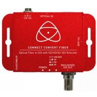 ATOMOS CONNECT CONVERT FIBER - FIBER TO SDI