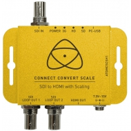 ATOMOS CONNECT CONVERT SCALE SDI TO HDMI