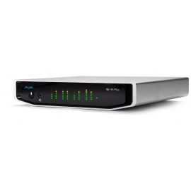 AJA Io 4K PLUS - 12-Bit 4K/HD IO over TB3, 12G-SDI and HDMI2.0