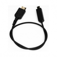 SmallHD 12-inch Micro to Mini HDMI Cable