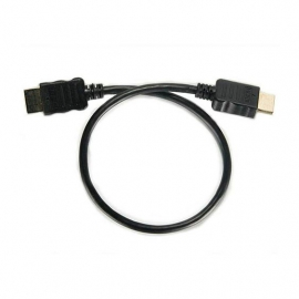 SmallHD 12-inch Thin HDMI Cable