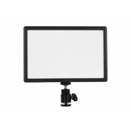 AVTEC LEDPAD X52 - BI-COLOR LED LAMP MET HONINGRAAT