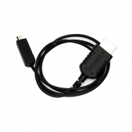 SmallHD 24-inch Micro to Full Size HDMI Cable for Focus Monitor