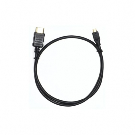 SmallHD 24-inch Thin Micro HDMI to HDMI Cable