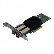 SONNET 16Gb Dual Channel Fibre Channel Host Adapter PCIe 2.0 (TB Compatible)