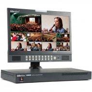 DATAVIDEO SE1200MU - 6 Input Rackmount HD Mixer