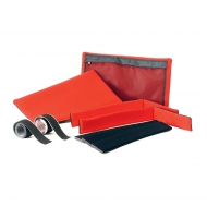 HPRC SOFT DECK AND DIVIDERS KIT FOR HPRC2530