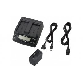 Sony ACC-L1BP - AC adaptor/charger and battery kit
