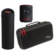 LIVESTREAM MEVO PLUS PRO BUNDLE (Mevo Plus + Boost + Case)