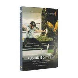 BLACKMAGIC DESIGN FUSION STUDIO 9.0