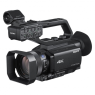 SONY HXR-NX80 - Professional camcorder with 1 inch sensor