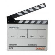 E-IMAGE CLAPPERBOARD