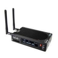 TERADEK CUBE-655 HD-SDI Encoder 10/100 USB 2.4/5.8GHz