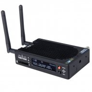 TERADEK CUBE 755 - H.265 (HEVC) and H.264(AVC) Camera Top Encoder