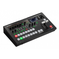 ROLAND V60HD - 6 channel HD videomixer SDI/HDMI