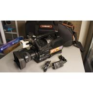OCCASION - SONY HXR-MC2500E camera