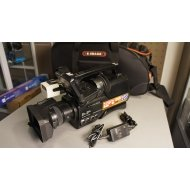 OVERNAME - SONY HXR-MC2500E camera
