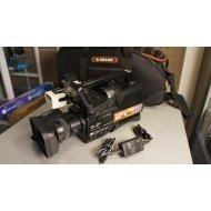 SECOND HAND - SONY HXR-MC2500E camera