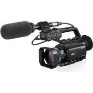 SONY PXWZ90 - 4K HDR PALM CAMCORDER WITH BROADCAST QUALITY