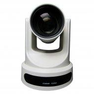 PTZOptics 12X-SDI White- 12X Optical Zoom - 3G-SDI, HDMI, CVBS, IP Streaming - 1920 x 1080p - 72.5 degree field of view