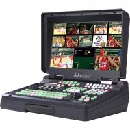 Datavideo HS-600 - SD 8 - Channel Mobile Video Studio