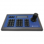 Second Gen Easy to Use RS-232 PTZ Joystick Controller (Suitable for HuddleCamHD and PTZ Optics cameras)