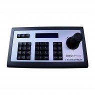 PTZOptics IP Joystick Controler - Control the camaras over the IP network