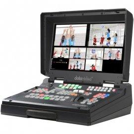 Datavideo HS-2200 - 6 kanaals videomixer/switcher